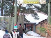 Visiter parcs animaliers Lozère avec enfants