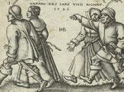Sebald Beham Calendrier bals (1546) Noce paysanne (1537)