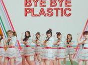 Thaïlande, Tuer plastic chanson (BNK48 Kami Green)
