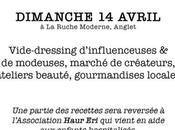 Vide dressing SPRING MARKETING ruche Moderne
