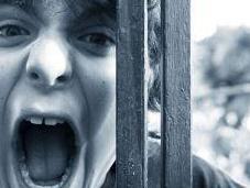 crises colère chez l'enfant