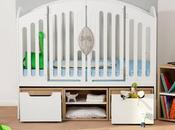 [Découverte] chambre bébé évolutive avec Rêves Libellule