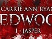 Redwood, tome Jasper