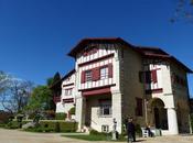 Escapade basque villa Arnaga