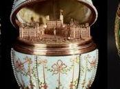 œufs Fabergé présents impériaux
