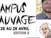 Festival Campus Sauvage