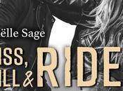 Kill, Kiss Ride Gaëlle Sage