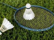 Tennis Badminton quel meilleur pour vous