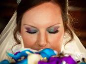 Comment bien réussir maquillage mariée