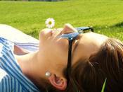 conseils pour protéger cheveux soleil