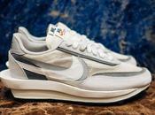 deuxième série colorway Nike Sacai dévoile détail