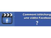 Astuces méthodes faciles pour télécharger vidéo facebook gratuitement