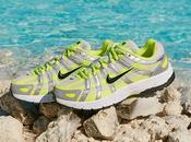 NAKED drop Nike 6000 Silver Volt exclusive