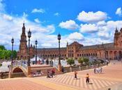 Séville, belle andalouse