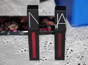 Rouge lèvres liquide powermatte pigment NARS