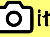 nouvelle application: Photo-it