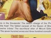 Salomon Reine Saba Solomon Sheba, King Vidor (1959)