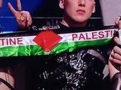L'Eurovision 2019: bravo Hatari pour message politique!