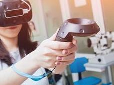 AUTISME promesses réelles réalité virtuelle