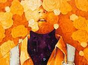 fresque murale gigantesque l'artiste chilien Inti Lyon