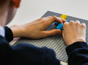 Lego Braille Bricks apprendre braille s'amusant