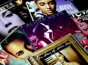 L'artiste Alicia keys Grammy awards