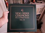 Order Ceremony (1981)