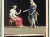 L'Album peintures d'Herculanum (Deuxième partie)