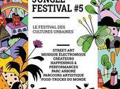 Urban Jungle festival