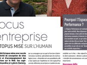 Coach Webmarketing l'honneur dans Info (Nouvelle-Calédonie)