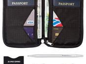 ZERO GRID marque d'accessoires voyage vie) anti PIRATAGE RFID