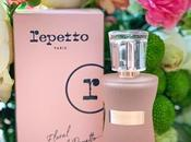 avis nouvelle toilette Floral Dance with Repetto