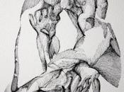 L' Exceptionnelle « Œuvre noir » Jacques Rouby