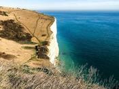 Aller falaises Douvres depuis Londres itinéraire conseils