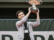 Roland-Garros eSeries Paribas français gagne