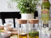 Comment faire huile d'olive aromatisée Méthodes recettes