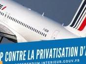Referendum d'initiative partagée – Aéroports Paris