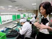 Droit femmes travail Taiwan premier rang Asie