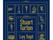 Sept Morts d'Evelyn Hardcastle Stuart Turton