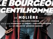 Bourgeois Gentilhomme Lucernaire