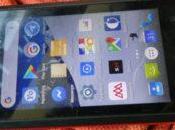 Test smartphone Trekker-M1 Core Crosscall