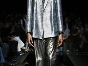 Emporio armani menswear spring summer 2020 fashion show