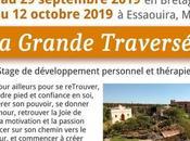 Stage Grande Traversée Bretagne Maroc