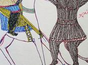 dessins fabuleux d'un certain Zabihullah Mohammady