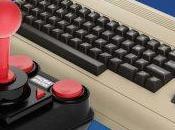 C64, l'ordinateur personnel plus vendu monde revient décembre 2019