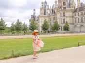 Découvrir Château Chambord Famille