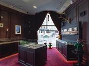 Legacy concept store unique pour Barrière Fouquet's