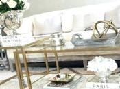 Marble Coffee Table Sets