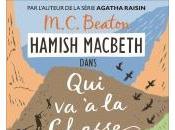 Hamish Macbeth dans Chasse M.C. Beaton