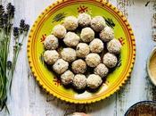 Oundè perles indo-mauriciennes farine grillé cardamome noix coco sans gluten